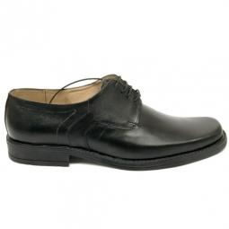 Pantofi politie, jandarmi, igpr, firme de paza din piele naturala, fabricati in Romania