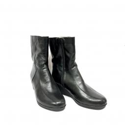 Pantofi eleganti din piele naturala 572NB