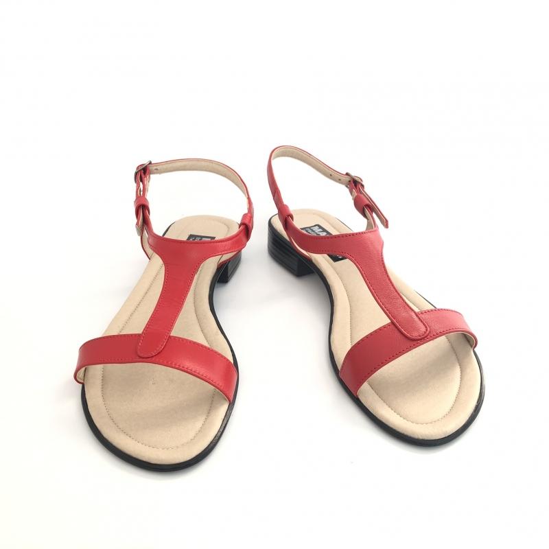 Sandale joase de dama 80Negru