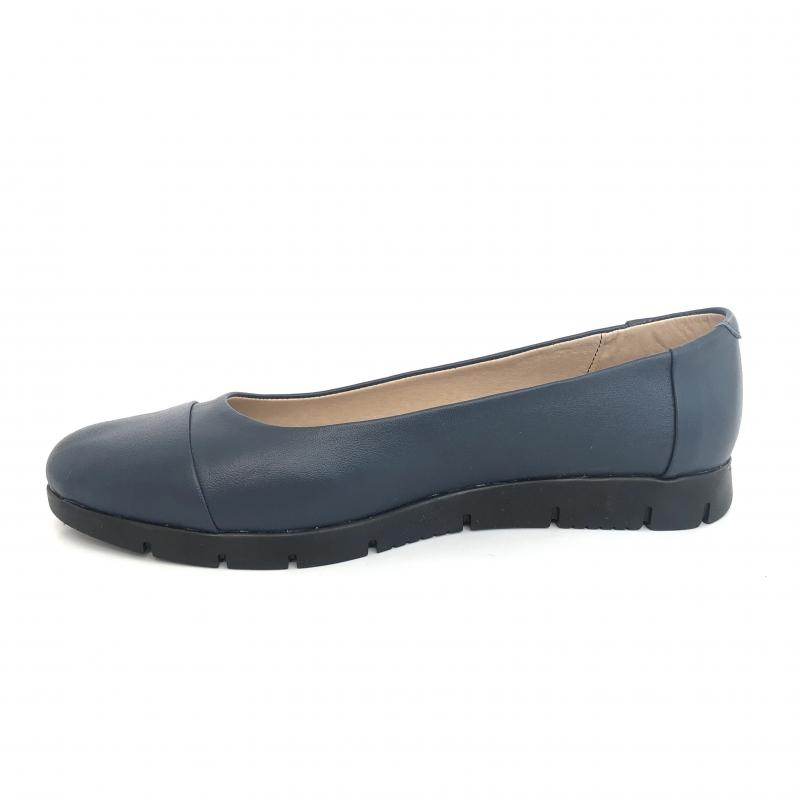 Sandale cu platforma de dama 04Alb