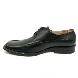 Pantofi eleganti barbati, 08 negri, din piele naturala