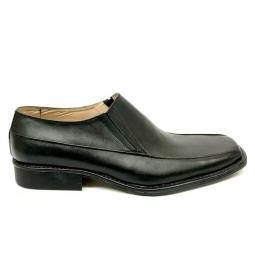 Pantofi barbati eleganti 816 Maro, din piele naturala