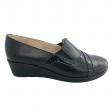 Pantofi dama casual piele naturala