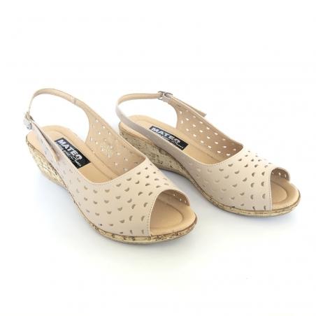 Pantofi Dama Ortopedici Negri 112N