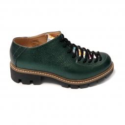 Pantofi Sport Dama Negri Piele