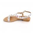 sandale dama joase ortopedici din piele naturala