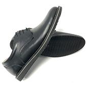 pantofi comozi pentru politie din piele naturala